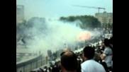 21.05.2011 Loko Plovdiv vs Cska 4:1
