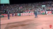 Лига Европа: Цска София - Зимбру Кишинев