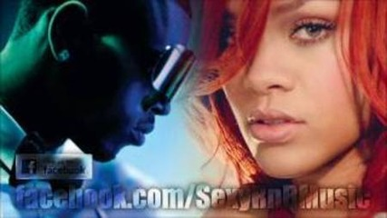 Chris Brown feat. Rihanna - Turn Up The Music (official Remix)