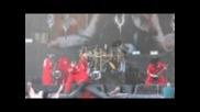 Slipknot - Psychosocial @ Athens Greece Sonisphere Festival 2011