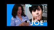 Cher's Midnight Tweets (featuring Lady Gaga as Jo)