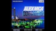 2013* Alex Mica - Donna Gialla / Radio Edit