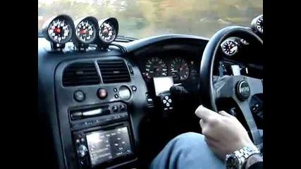 R33 Gts-t 400 Bhp