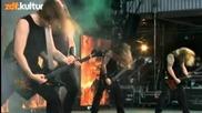 Amon Amarth live @ Wacken Open Air 2012 (complete)