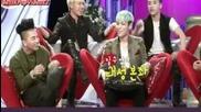 [eng] Bigbang on Go Show [4/4]