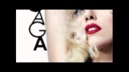 You And I - Lady Gaga (new Song 2011) Hq Audio
