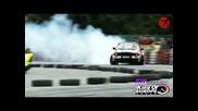 King of Europe Drift Series Round 3 - Drift & Girls Slovakia 2011