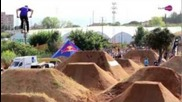 Happy ride 2011 - La Poma