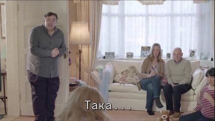 Тв реклама Бебе Танцува Гангнам Стайл - удължена версия