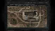 S.t.a.l.k.e.r Call of Pripyat S.m.r.t.e.r mod secret stashes hide weapons, armors, helmets and oasis
