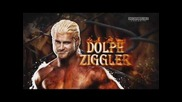 "Dolph Ziggler New 2010 Theme - ""perfection"" (svr2010 Rip/almost Full)"