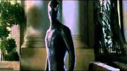 Spiderman 3 - Monster