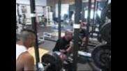 Фитнес в Ню Джърси