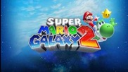 Super Mario Galaxy 2 Ost - Road to Bowser