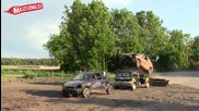 Suzuki Swift прескача Renault Twingo и Ford Ka
