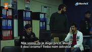 Беглец - 26/2 еп. (hr subs - Kaçak 2013-2015)