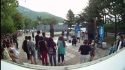 Junky Art & Klca & Unkle Billy 13.08.2013 Vratsa