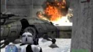 Star Wars Battlefront Rhen Var - Habour with me