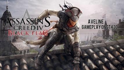 Assassin's Creed Iv: Black Flag - Aveline/gameplay/gt430/high/dlc