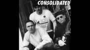 Consolidated (ft. The Yeastie Girlz) - You Suck [audio]