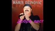 Haris Dzinovic - Mustuluk (бг. превод )