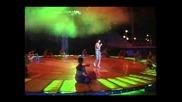 "Ласковый май - последний концерт в Ск ""олимпийский"" 1990"