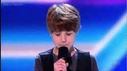 New Justin Bieber - X Factor 2012 Usa