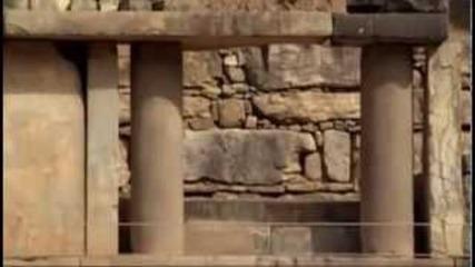 Загадки Истории - Подлинный храм Судьбы