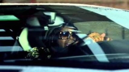 Lupe Fiasco - Around My Way