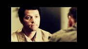 Dean&cas | Coming back as we are (7x21)