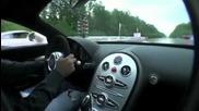 Switzer P800 Gtr Vs Bugatti Veyron