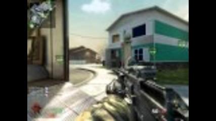 Black Ops 57-3 Nuketown