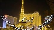 За J'ouellette ® Tv Exit зона на комфорт: Глаголът Sortir да излезете на шест време - парижки френск