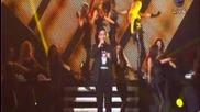 Константин - Концерт 11 години Тв Планета 04.12.2012