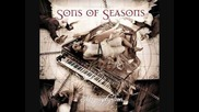 (2011) Sons Of Seasons - Into The Void