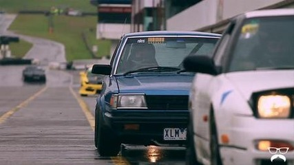 Driving Sports - Eastern Creek Feat. Hit And Run Dc