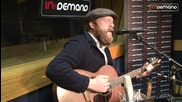 Alex Clare - Too Close [live acoustic]