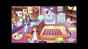 Kitchen Scramble level 144