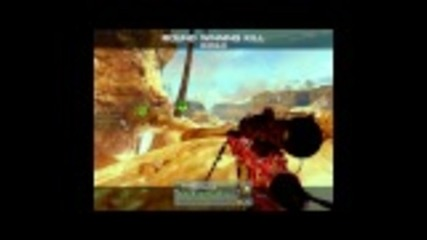 Cod4/mw2 Montage Pc | by barc3nal (powered By Steelseries)