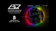 Liquid Dubstep Mix + Monstercat Mix 2012