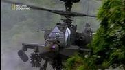 Мегазаводи-хеликоптерите Апачи