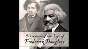 Narrative of the Life of Frederick Douglass (full Audiobook) - part 1