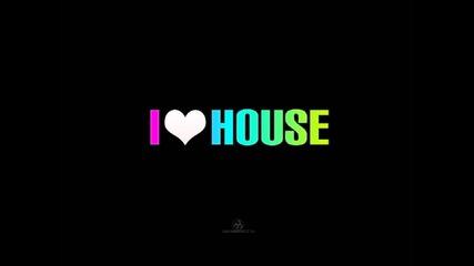 Axwell - I Found You (housetria Remix)