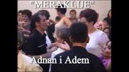 Adnan Zenunovic - Tvoje oci plave.mpg