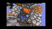 Minecraft Skyblock Survival w/miniminer678 ep.1