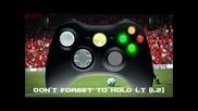 Fifa 12 All Skills Tutorial Xbox360/ps3/pc