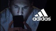 The Wake Up Call: all in or nothing ft. Messi, Alves, Suarez, Ozil, Rvp and more -- adidas Football
