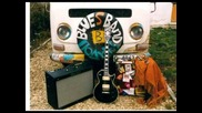 Васко Кръпката Blues za Vw Bus