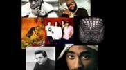 Bassnectar v. Lil Wayne v. Ratm v. Rick Ross v. Tool v. Cash v. 2pac (hack Artist Mix)