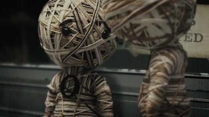 Zero - Късометражен филм ( Превод: Христо Стефанов )
